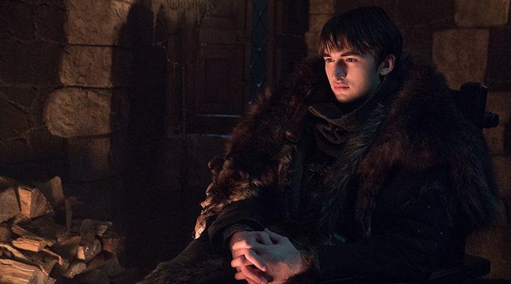 'Bran Stark termina por convertirse, contra todo pronóstico, en un alivio cómico del episodio'