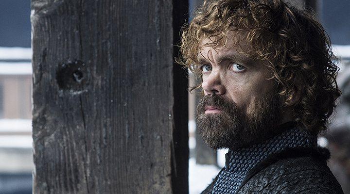 'Tyrion se reencuentra con Sansa después de que ella abandonara Desembarco del Rey'