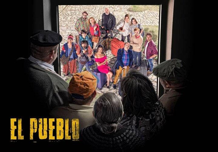 'El Pueblo'
