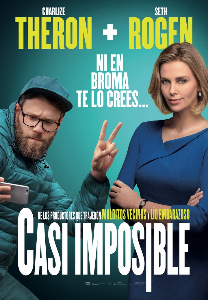 'Casi imposible'