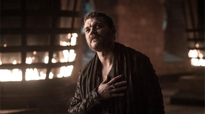 Euron Greyjoy en el 8x01