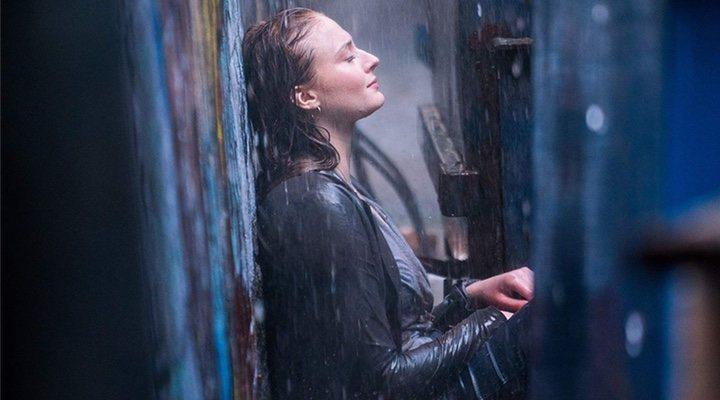 Sophie Turner en 'X-Men: Fénix Oscura'