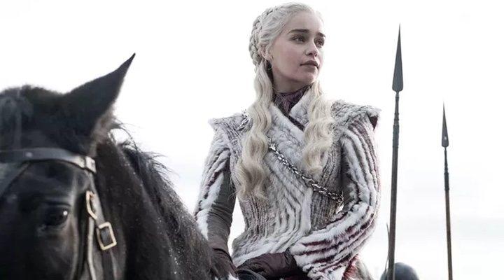 Daenerys 8x01