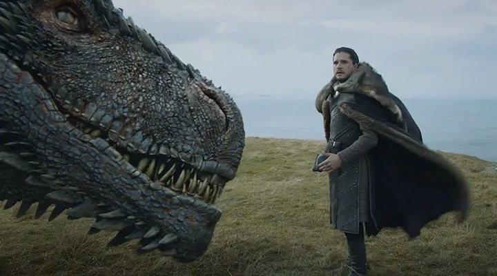 'Juego de Tronos': Una escena eliminada confirma una teoría sobre los Targaryen y los dragones