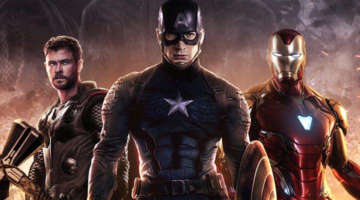 Top películas Marvel