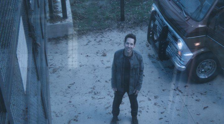 'Avengers: Endgame