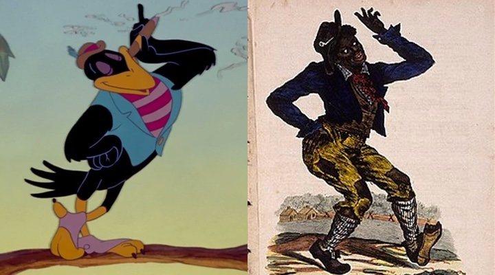 'Dumbo' y Jim Crow