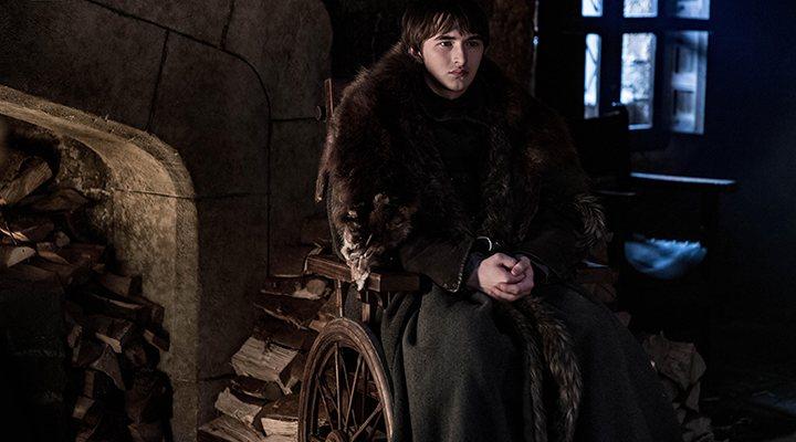 'Bran Stark por fin revela qué busca el Rey de la Noche'