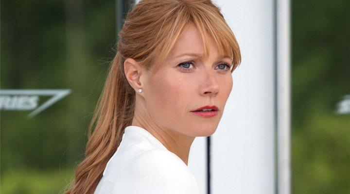 Gwyneth Paltrow como Pepper Potts.