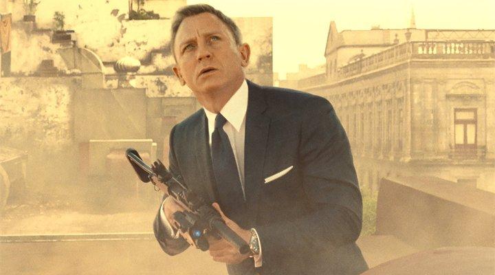 'James Bond 25'