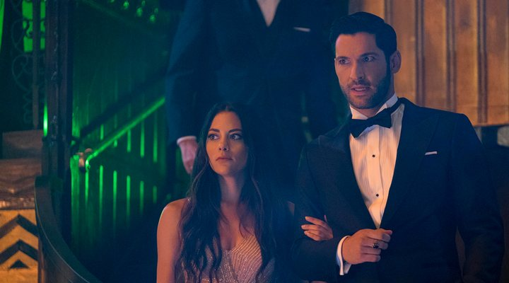 'Lucifer' temporada 4