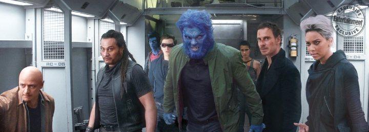 'X-Men: Fénix Oscura
