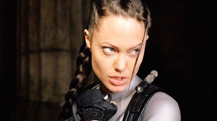 'Lara Croft Tomb Raider 2: La cuna de la vida'