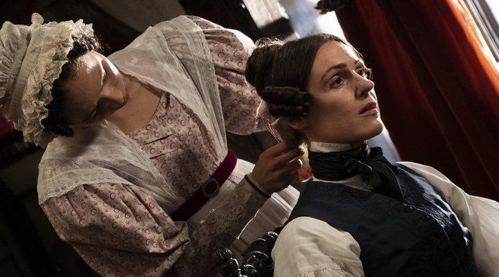 Fotograma de 'Gentleman Jack'