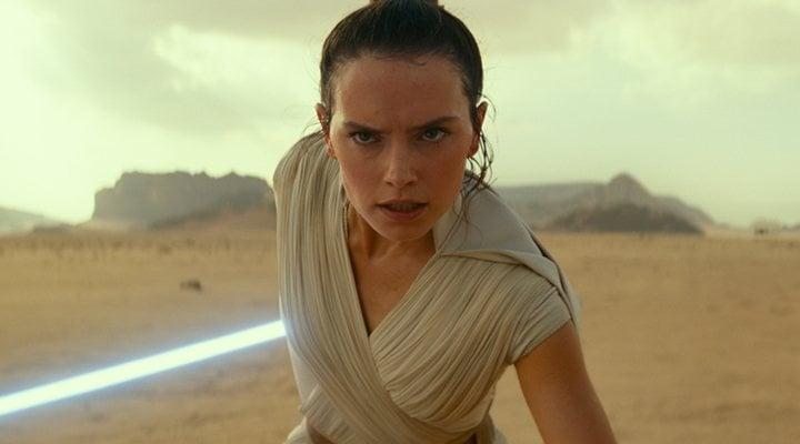 Star Wars La Ascensa de Skywalker