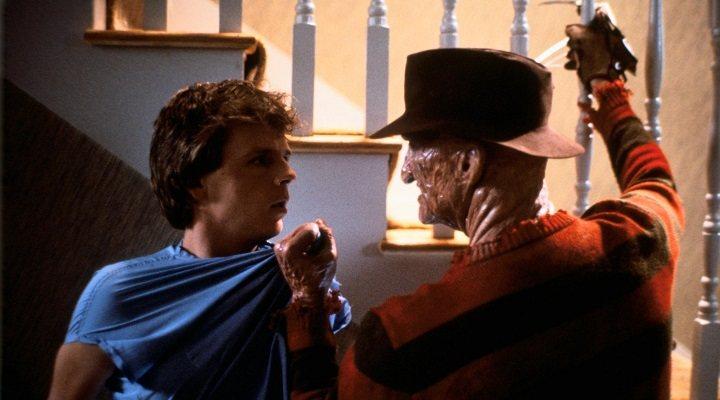 Pesadilla en Elm Street 2