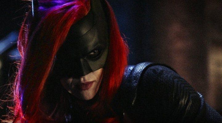 'Batwoman' de The CW