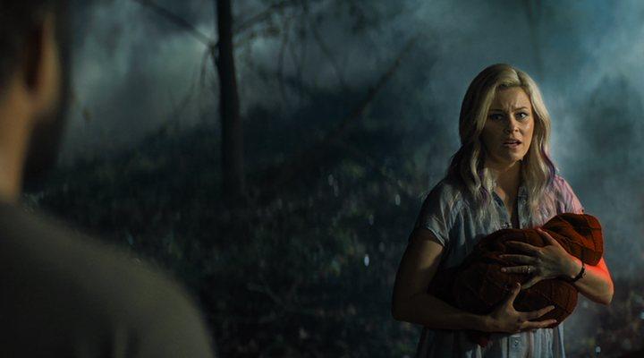 Elisabeth Banks en 'El hijo'