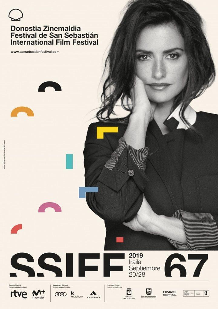 Penélope Cruz, Premio Donostia