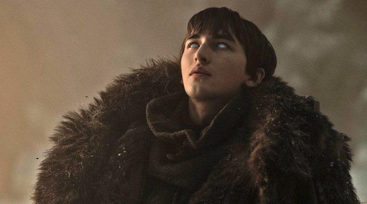 Bran tratando de recordar si cerró con llave
