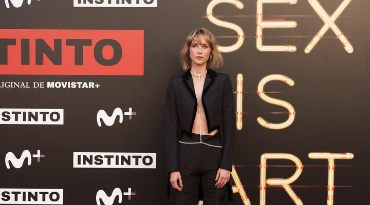 Ingrid Garcia Jonsson premiere Intinto