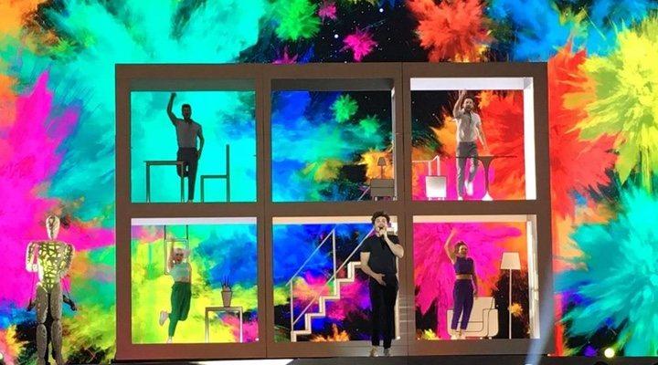 Miki Eurovisión 2019