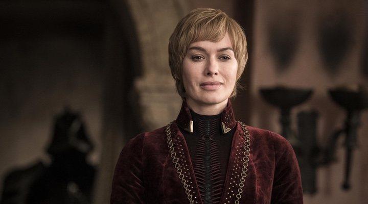 Cersei Lannister 'Juego de Tronos'