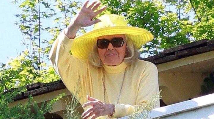 Doris Day 90 años