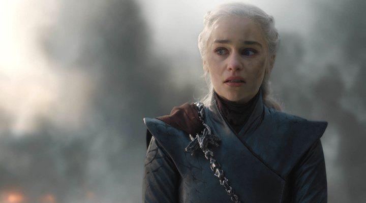 Daenerys, la Reina Loca