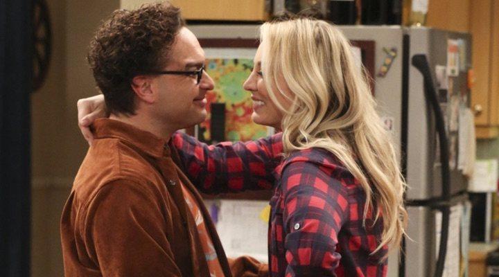 Ultimo episodio The Big Bang Theory
