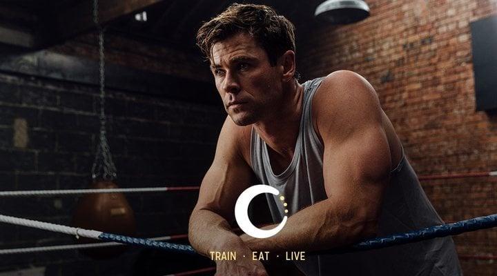 Centr, la nueva aplicación de Chris Hemsworth