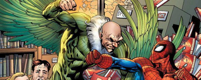¿Malkovich como Buitre en 'Spider-man 4'?