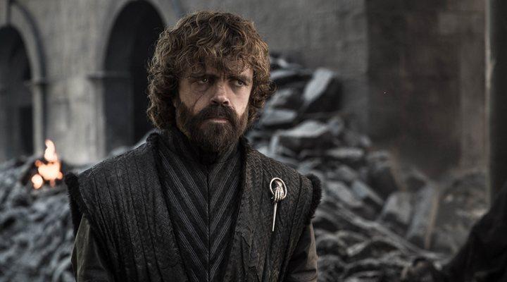 Peter Dinklage como Tyrion en 'Juego de Tronos'
