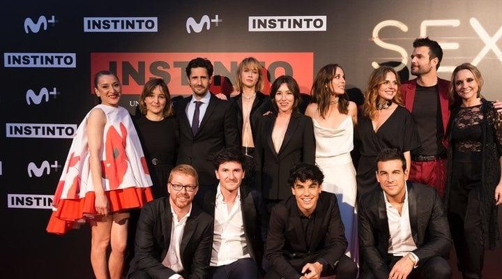 'Instinto'