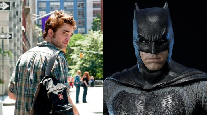 Robert Pattinson puede ser Batman