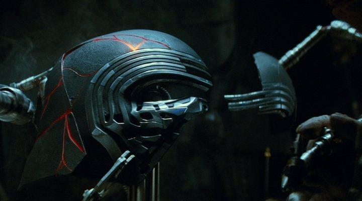 'Star Wars: El ascenso de Skywalker' apuesta por los Caballeros de Ren, ¿con qué intención?