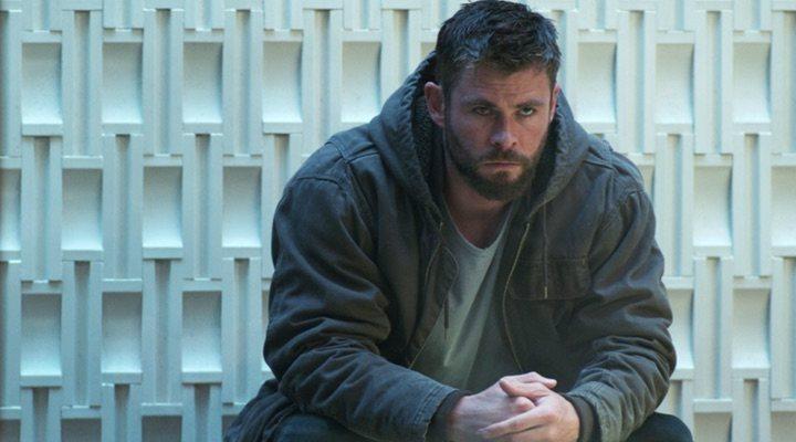 "Chris Hemsworth peleó para mantener a ""Thor Gordo"" en 'Vengadores ..."