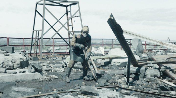 'Chernobyl'