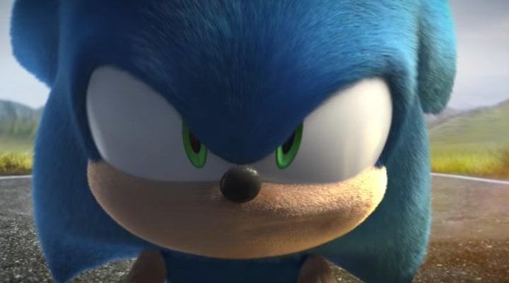 El Sonic noventero