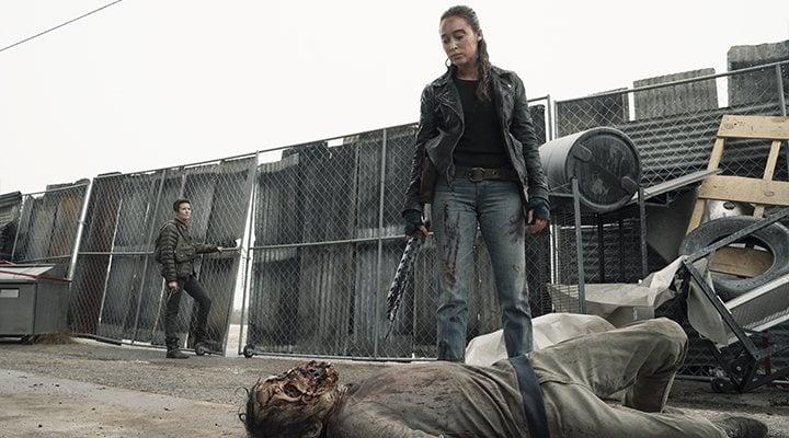 Fear the Walking Dead T5
