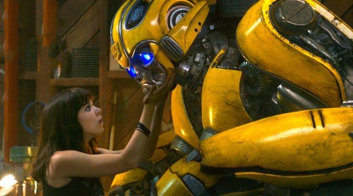 'Bumblebee'