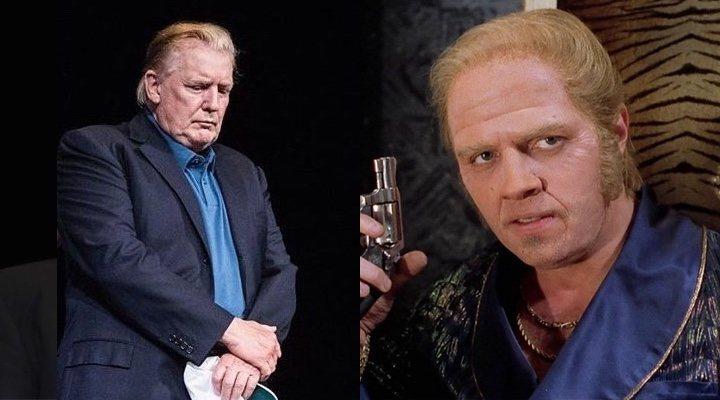 Donald Trump y Biff de 'Regreso al futuro'