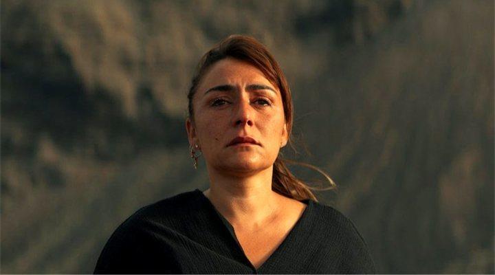 Candela Peña en 'Hierro'