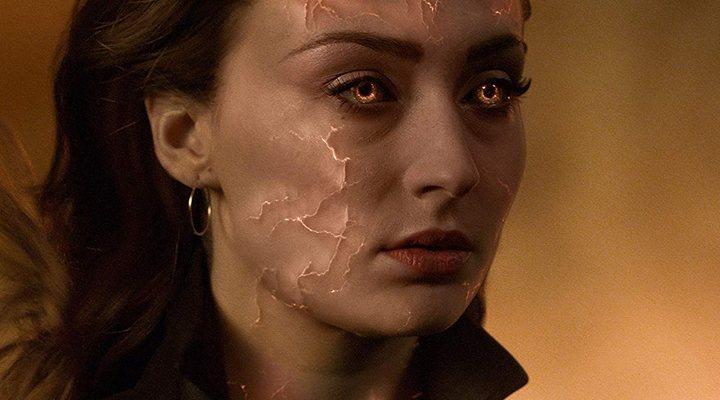 'X-Men: Fénix Oscura'