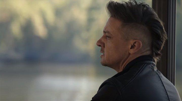 Jeremy Renner en 'Vengadores: Endgame'