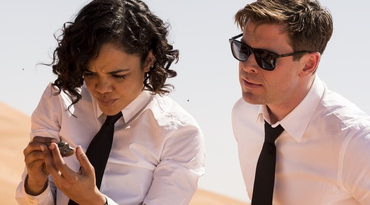 'Men in Black: International' sería el recuerdo asignado si nos borrasen la original (no, por favor)