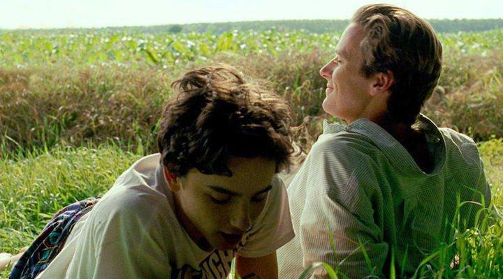 Elio y Oliver, recuerdo de verano