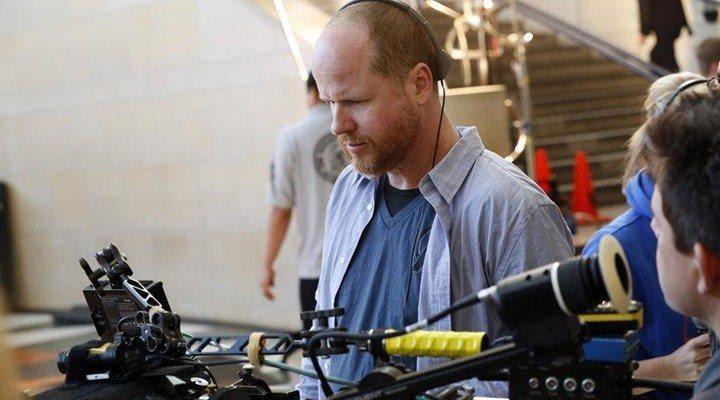 'Joss Whedon'