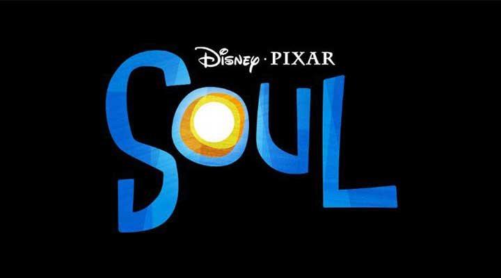 Logo de 'Soul', la nueva película de Pixar