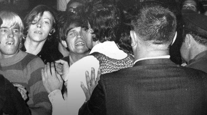 Disturbios de Stonewall 50 años